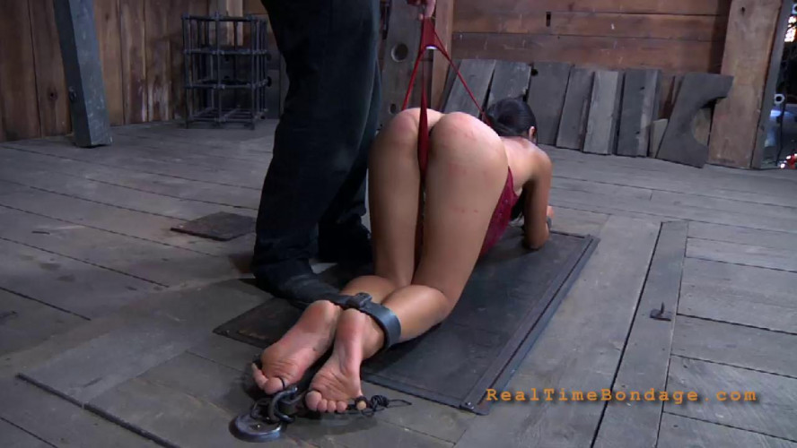 BDSM Tia Ling - Turd Says Part 1