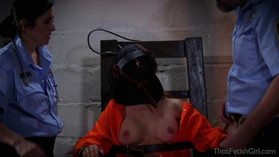 BDSM Careful What You Wish For