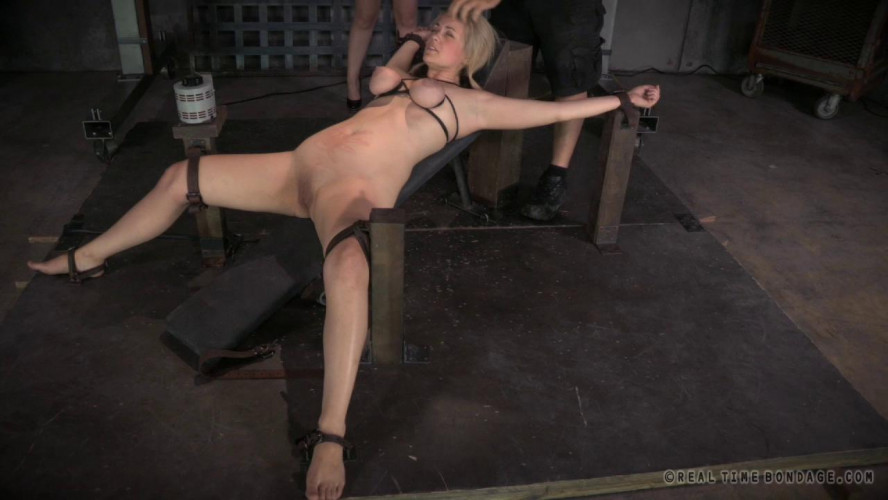 BDSM Winnie the Hun Part 1