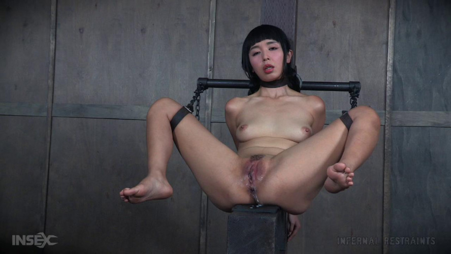 BDSM Orgasmageddon - Marica Hase