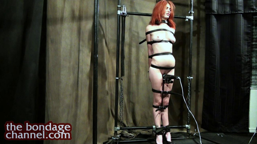 BDSM TheBondageChannel - The Kat Orgasm Hour