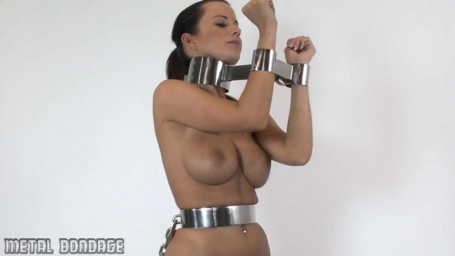 BDSM Introducing Cindy Dollar!