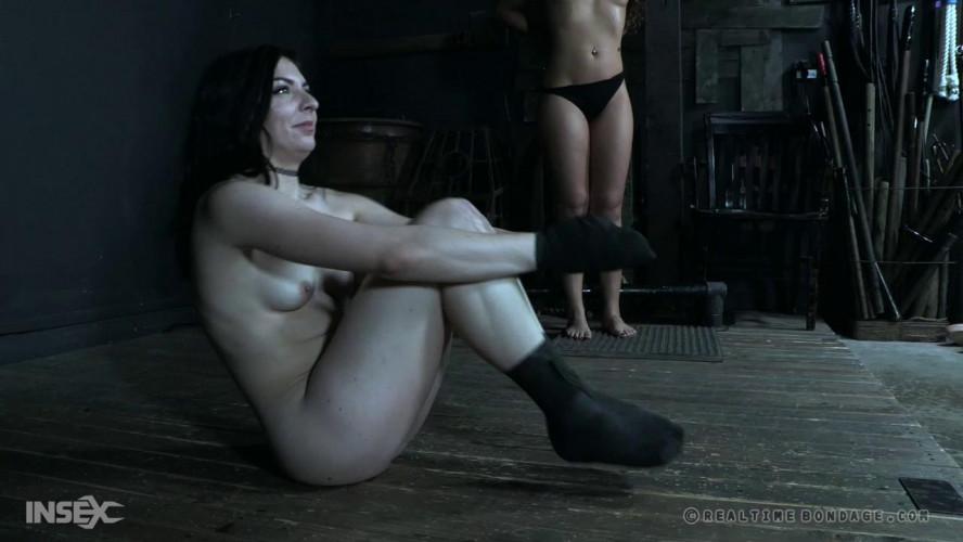 BDSM Taking Stock - Keira Croft