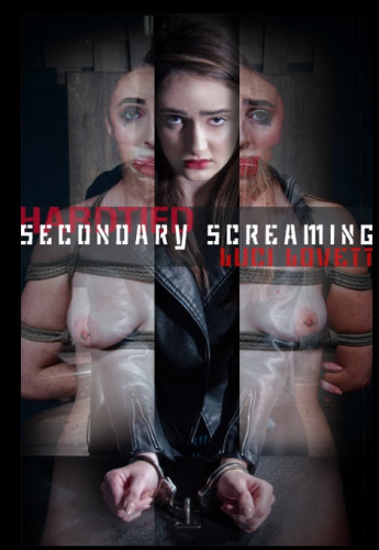 BDSM Secondary Screaming - Luci Lovett