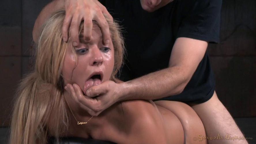 BDSM Madelyn Monroe, Matt Williams and Maestro