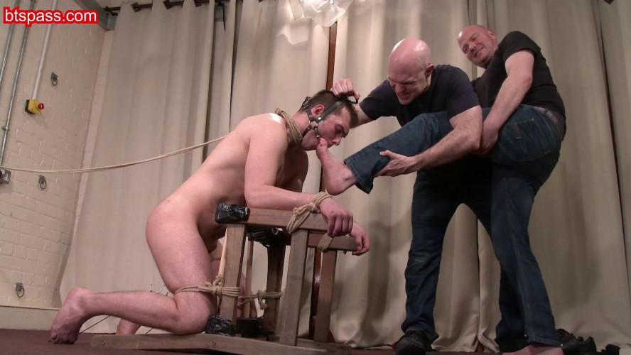 Gay BDSM BF - Anton part 1