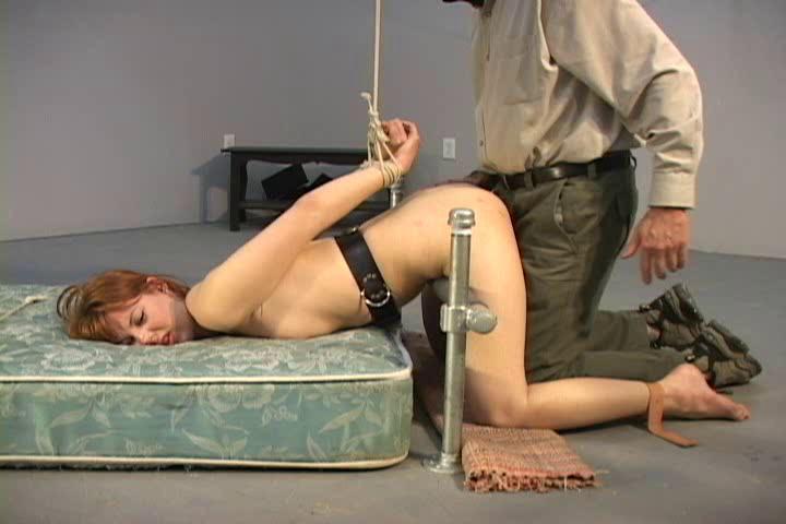 BDSM Delila screw bar