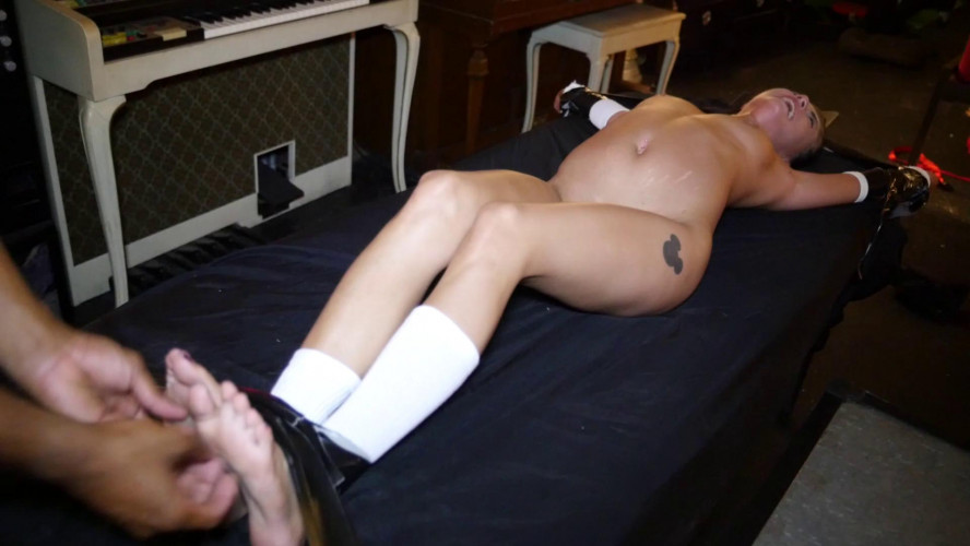 BDSM Tick Pack Gold Unreal Magnificent Hot Nice Collection. Part 7.