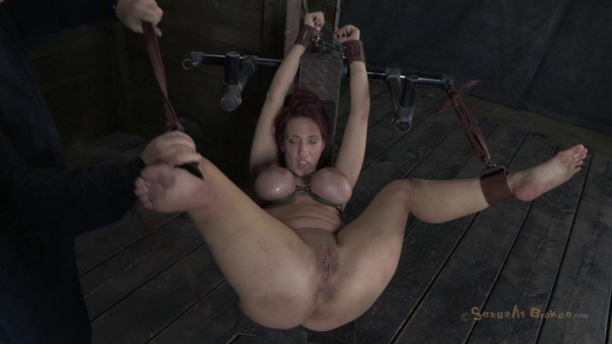 BDSM Kelly Devine - Matt Williams