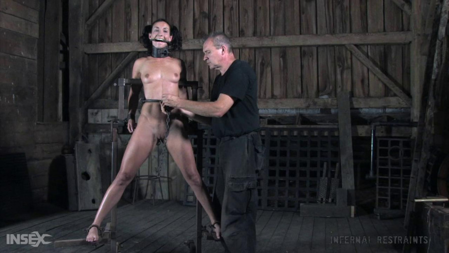 BDSM IR - Another Wenona Piece (2020)