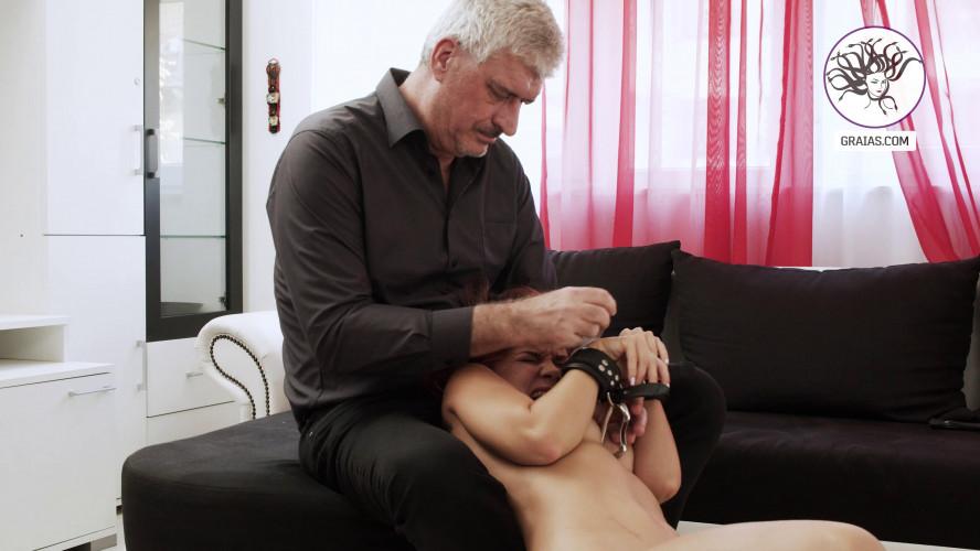 BDSM Renatas Desires - Part 1