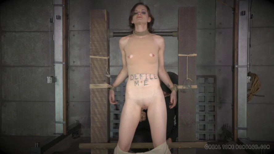BDSM RTB - Hazel Hypnotic - A Birthday Wishes: Hate Me - HD