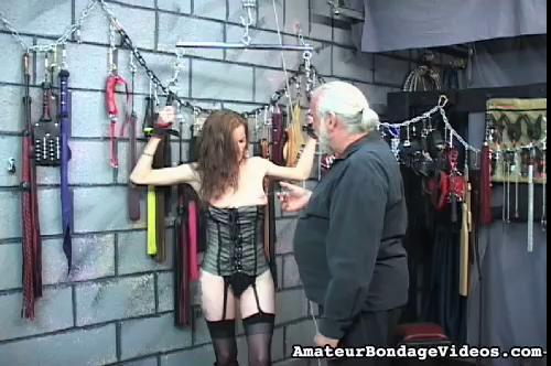 BDSM Tears of a domme