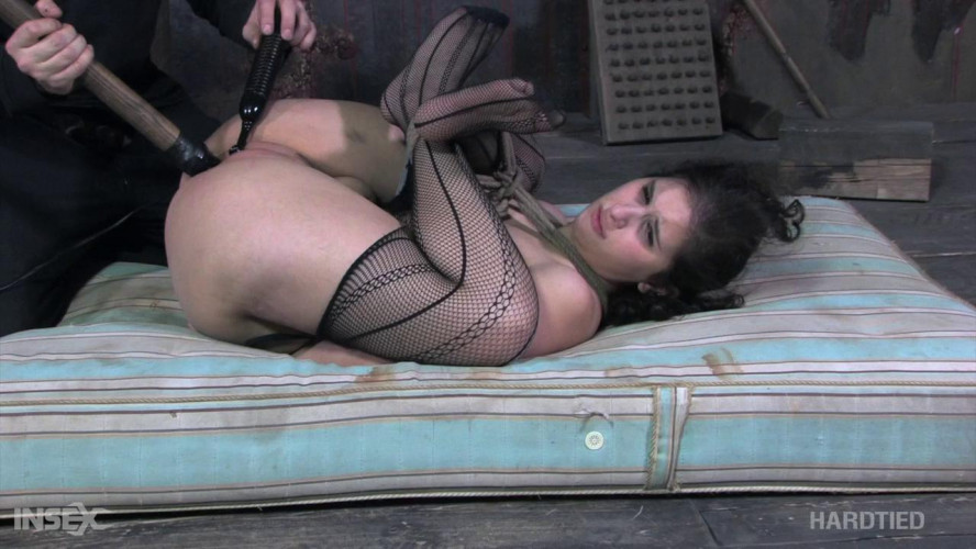 BDSM HdT Marina - In Need Indeed (2020)