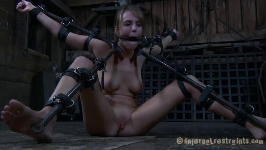 BDSM No Dignity  Alisha Adams