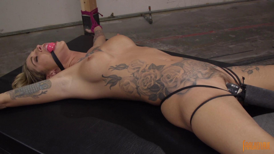 BDSM Made to Cum
