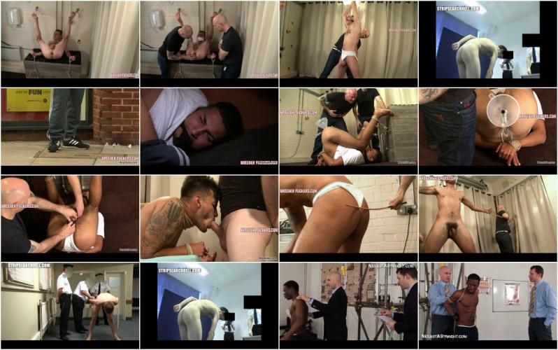 Gay BDSM Breeder Fuckers Part 4