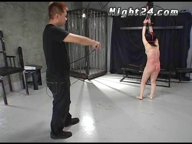 Asians BDSM Night24 - Gun strike 4