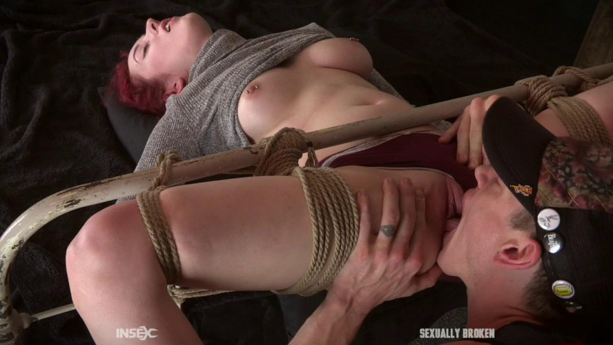 BDSM Penny Lay And Jesse Dean