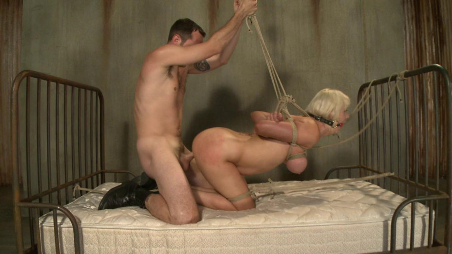 BDSM Brutal Hardcore Sex part 5