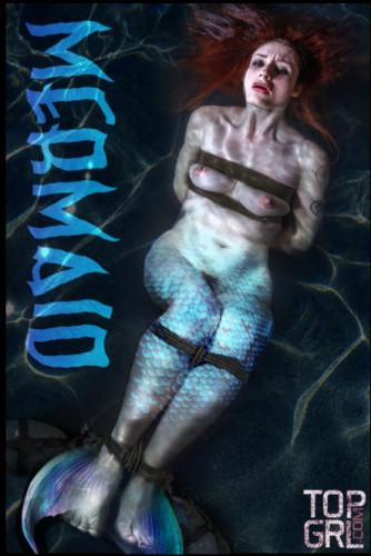 BDSM Mermaid - Violet Monroe, Rain DeGrey