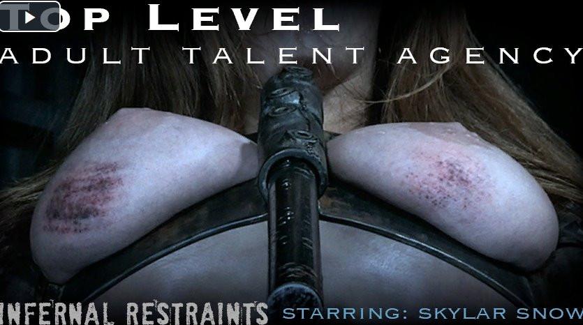 BDSM Top Level Talent Agency