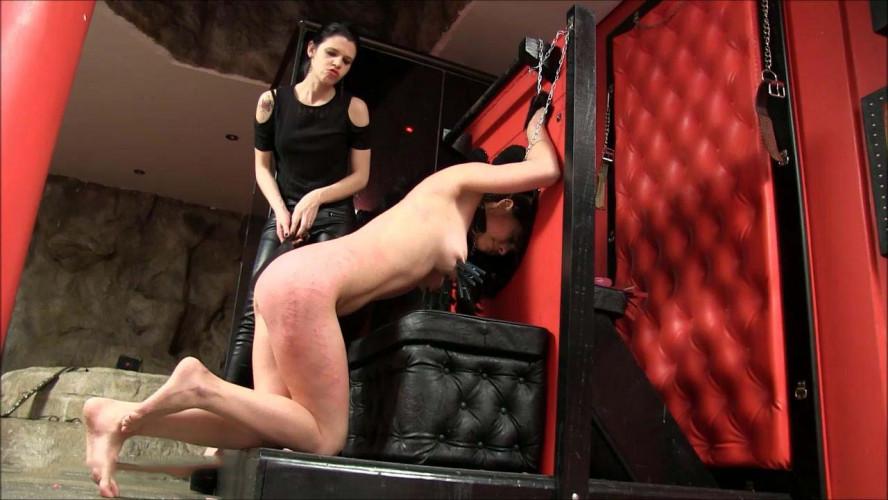 BDSM Demis Brutal Punishment HD