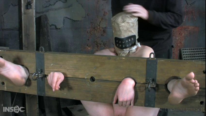 BDSM The prosecutor Vol 2