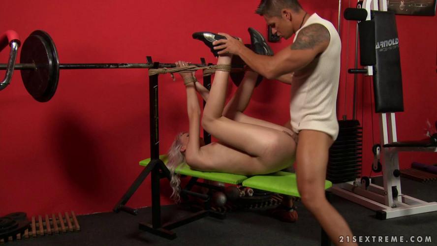 BDSM Alexa Wild - Brutal Training