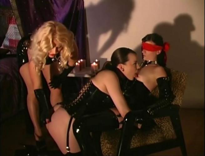 BDSM Latex Femdom Latex Fetish Ariels Reform