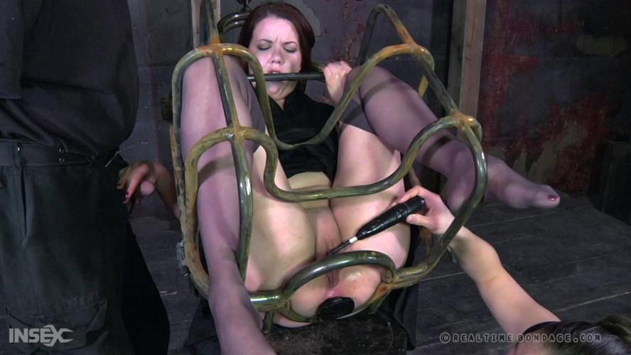 BDSM Lila Katt - It Part One 720p
