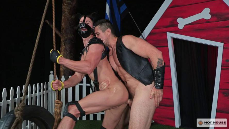 Gay BDSM Best ass fucking gay part 1