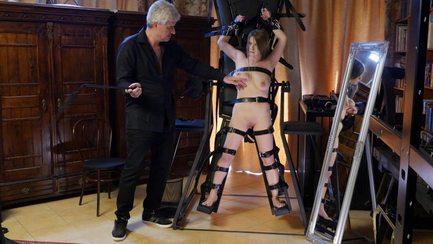 BDSM The Journalist Apprentice Part №1