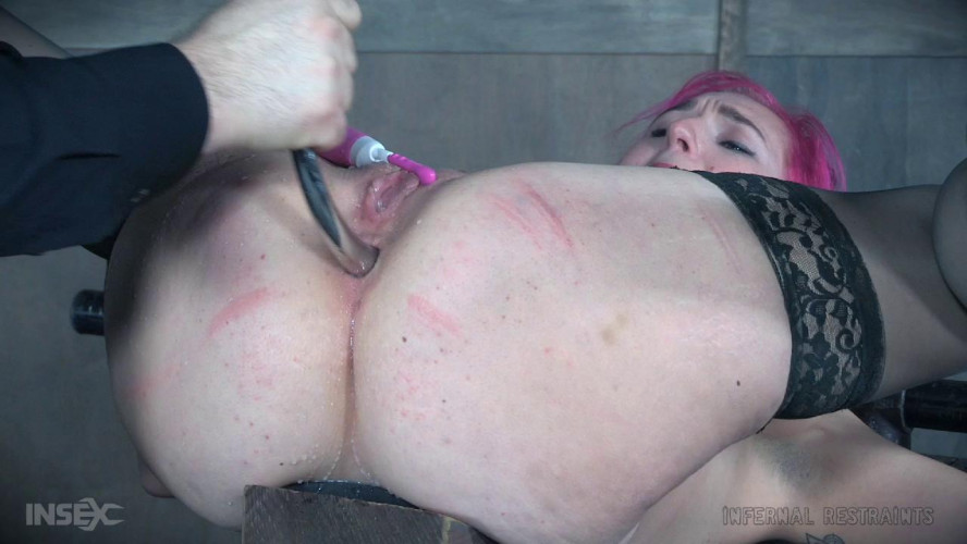 BDSM Koko Kitty - Homeless Hoe Beaten Black and Blue