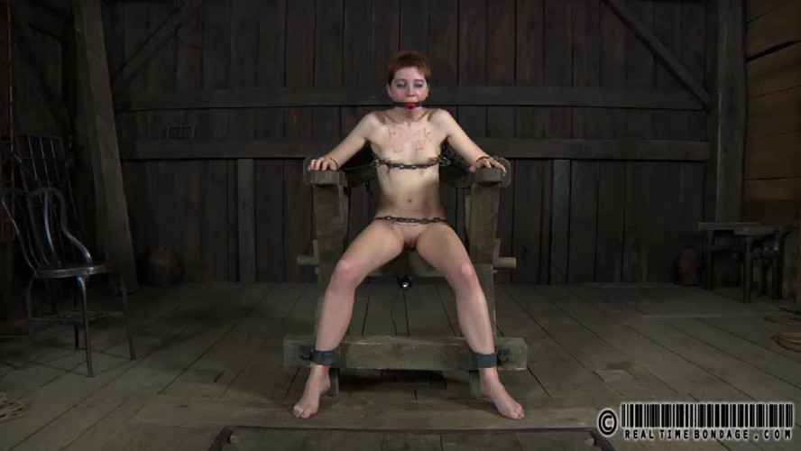 BDSM Goody Two Shoes Part Three