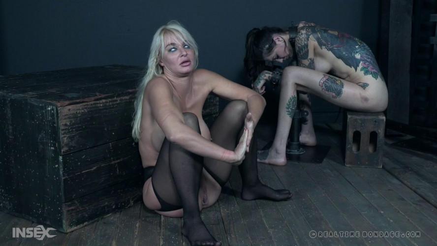BDSM Rope Bondage & Humilation