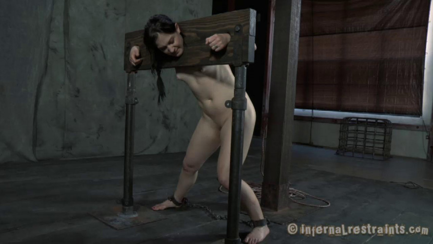 BDSM Working out the Assets Cheyenne Jewel, Pd