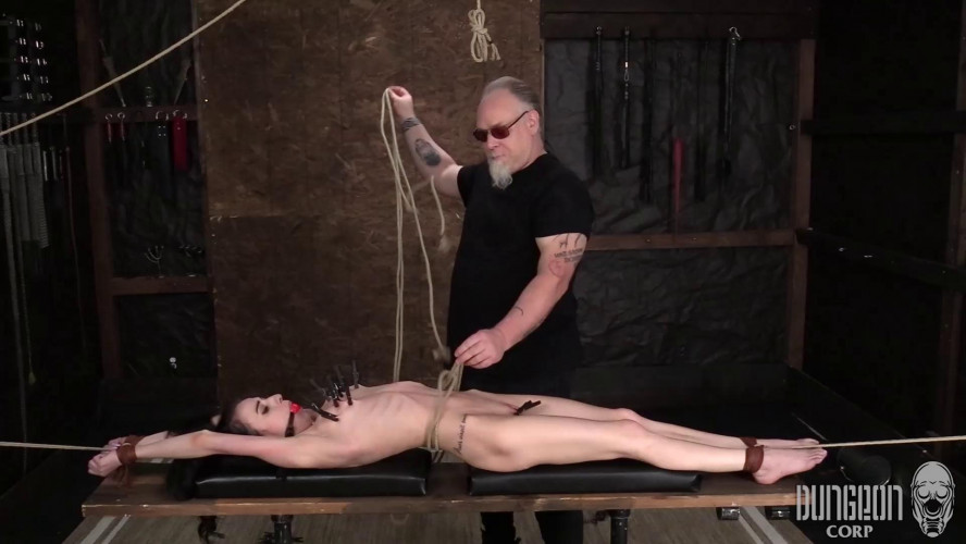 BDSM Earning Her Keep - Amber Wildee