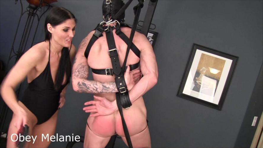Femdom and Strapon Obey Melanie (2016-2018) Pack