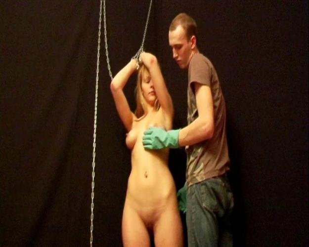 BDSM Slavegirl Susan - Cruel Punishment