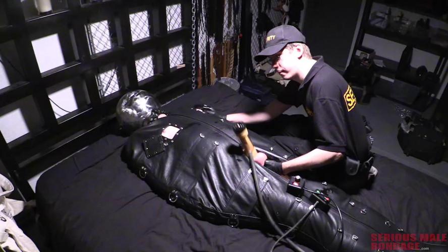 Gay BDSM Fun Times at Edge Dungeon - Part 8