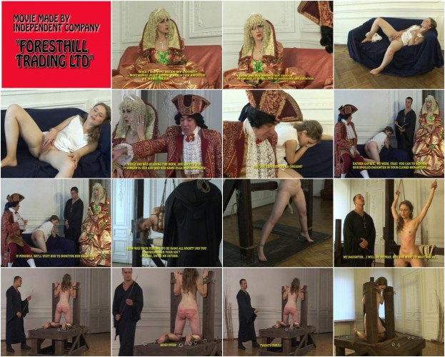 BDSM Discipline in Russia Scene 39