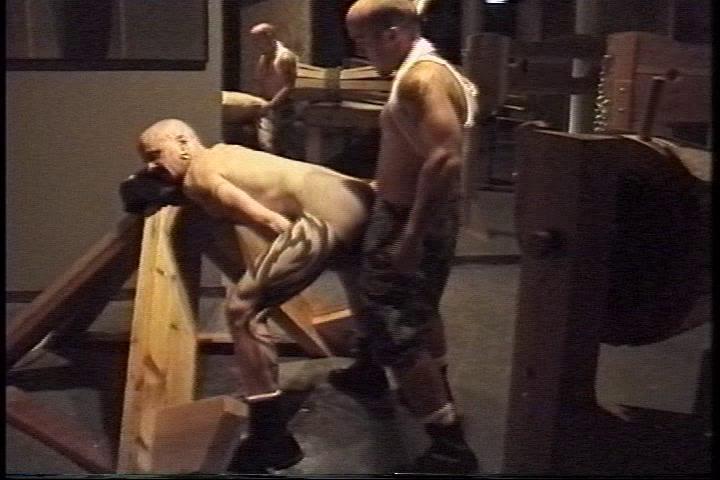 Gay BDSM Pig Sty (2006)