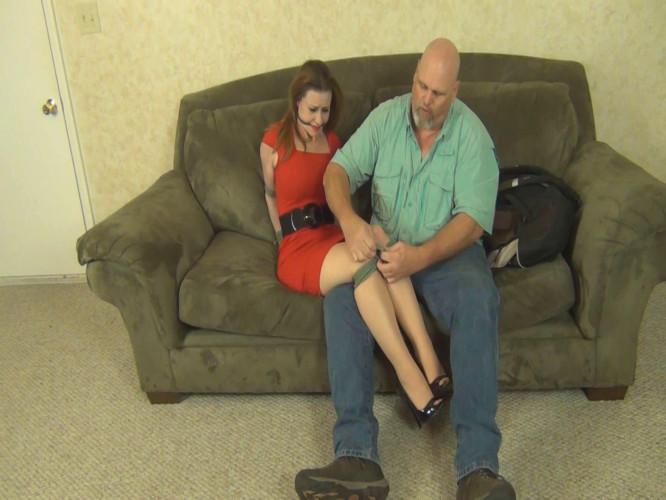 BDSM Serene Isley: Where is Mike?