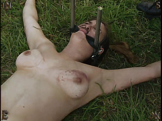 BDSM Insex - Live at the Farm (Mala Mansio) (Live Feed From August 4, 2002)