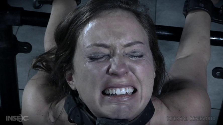BDSM Hacker Cracks Under Pressure