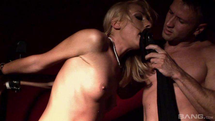 BDSM Gretas Training