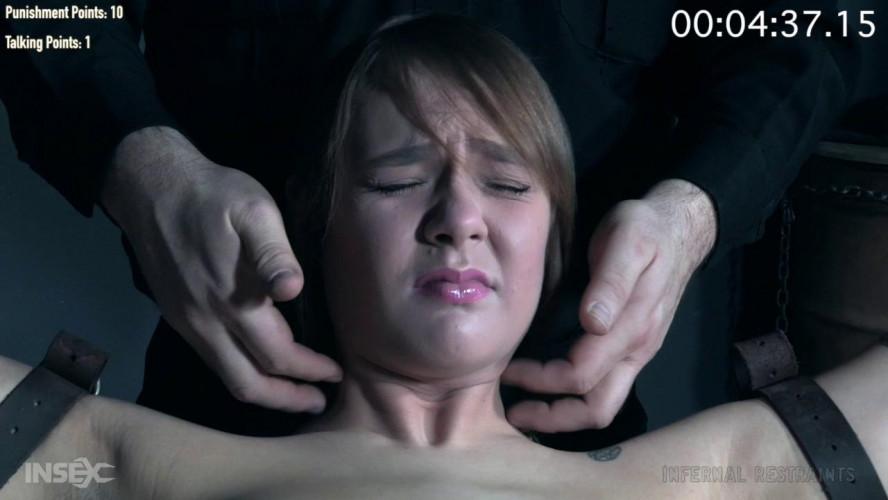 BDSM Wheel of Torment  - Sailor Luna