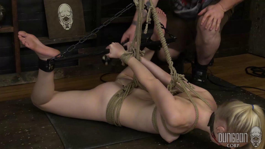 BDSM Lily Rader - Lily in Bloom Pt2