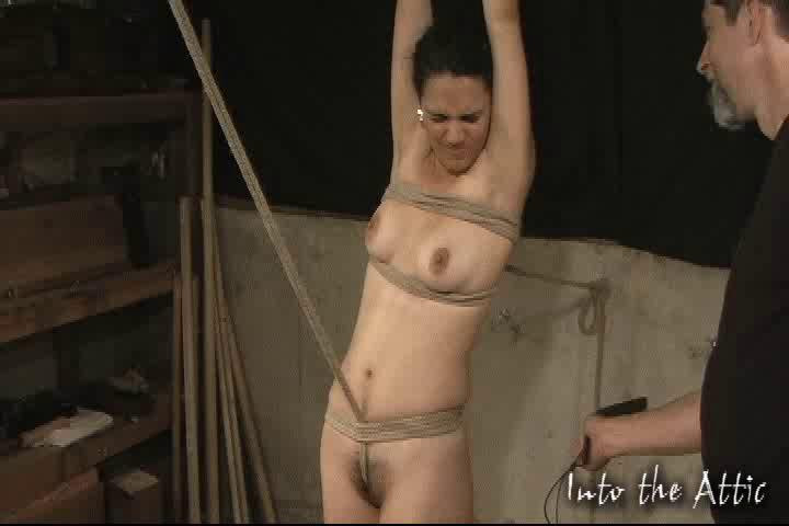 BDSM Zayda LIkes Bdsm Part 2